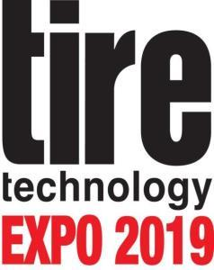 tire technology expo logo