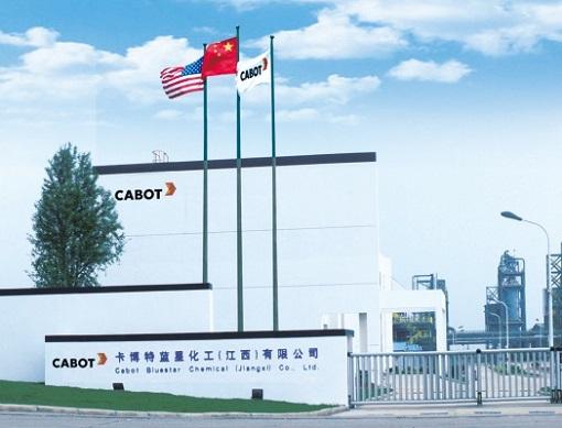 Jiangxi facility
