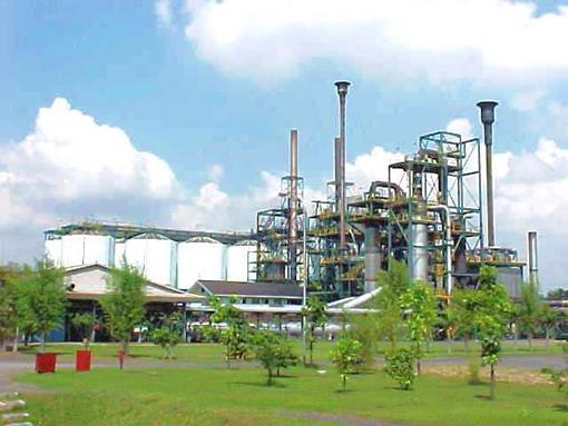 Cilegon, Indonesia plant