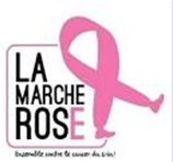 pink ribbon march